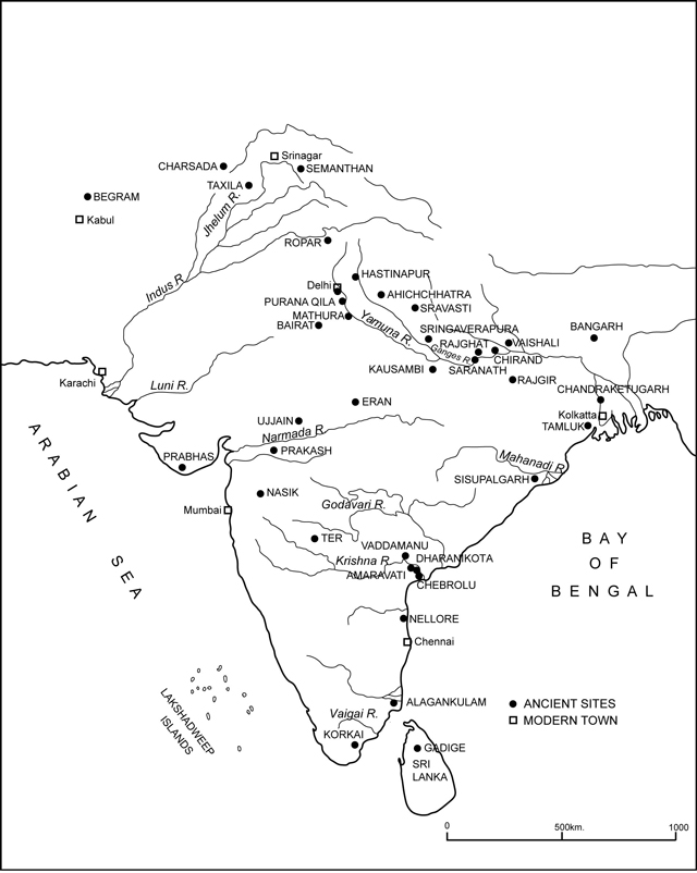 Seafaring Archaeology of the East Coast of India and