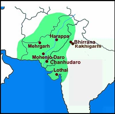 Harappa World Map.A New Type Of Inscribed Copper Plate From Indus Valley Harappan